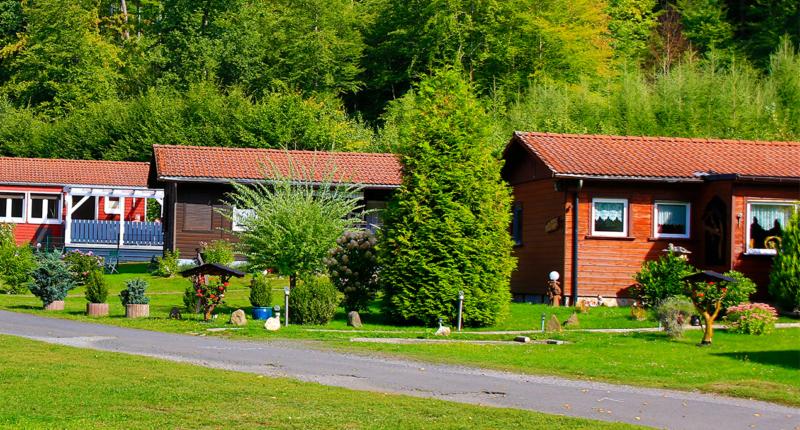 Caravanpark-Hunsrück